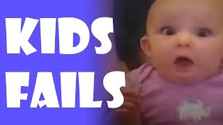 Epic kids Fails Compilations August 2018