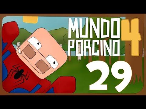NUEVA DIMENSIÓN | EP.29 | MUNDO PORCINO TEMP.4