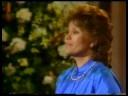 "Dame Kiri Te Kanawa sings ""Enfant, si j'étais roi"""