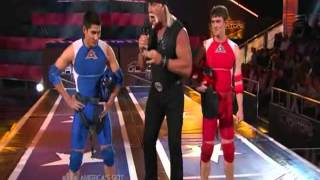American Gladiators - S02Ep08 - Season 2 - Full Episode