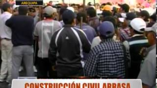 Construccin Civil Arrasa