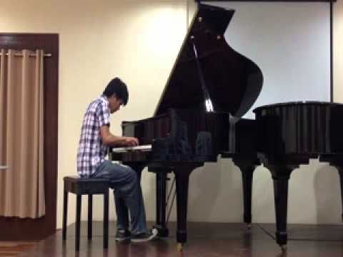 Скарлатти, Доменико - Соната для фортепиано, K 400