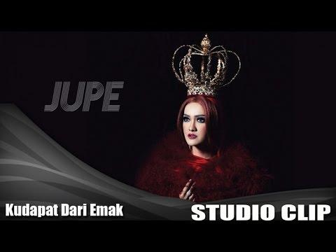 download lagu Jupe Feat D'Perez - Ku Dapat Dari Emak Studio  Jupe Version gratis