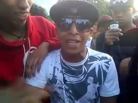 Freestyle Plaza Andres Bello- Point, Jota, Vc, Mestiza, Kruger & Kingson .avi video