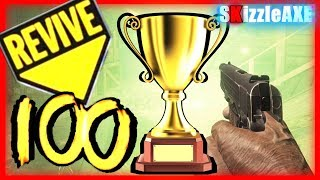 TOP 5 BEST ZOMBIES PLAYERS w/ Hardest Unbeatable World Records! Black Ops 3, Black Ops 2, WAW & BO1