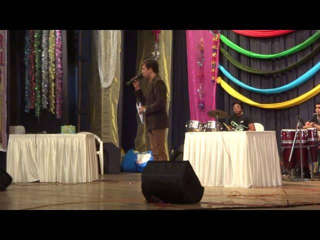 Antakshari  with Dilip Rawal