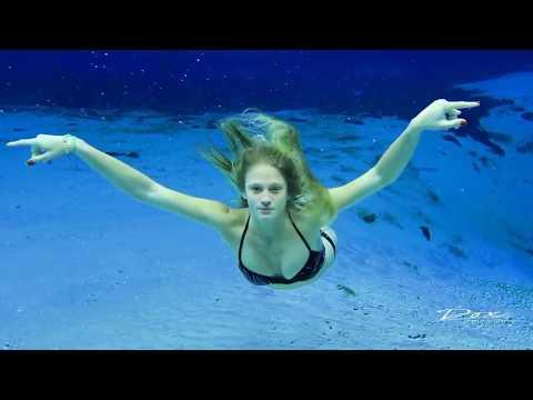 Underwater Valorie At Silver Glen
