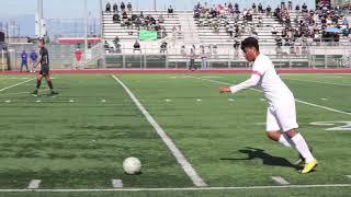 CIF Soccer: Long Beach Cabrillo vs. Arlington