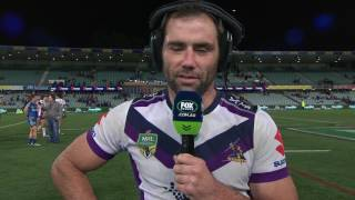 BEST OF MONDAY NIGHT with MATTY JOHNS 2016 Logies nomination