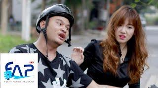 Video clip FAPtv Cơm Nguội: Tập 51- Chuyến Đi Bão Táp- Hari Won
