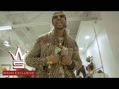 "2 Chainz ""Countin"" (WSHH Exclusive - Official Music Video)"