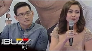 Jodi, Richard thankful for 'Be Careful With My Heart'