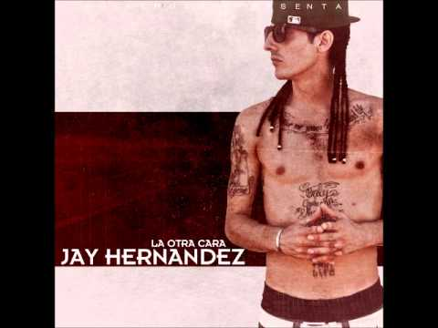 16 -  Jay Hernandez  - Bye bye (  Prod  Alan Bi Rush )