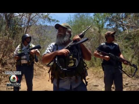 La traición de 'Papá Pitufo' y la próxima insurgencia