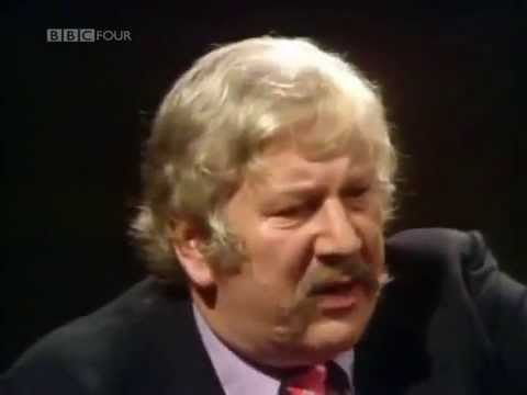 Peter Ustinov - the Parkinson Interviews compilation