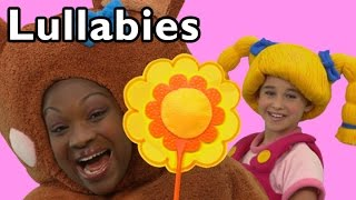 Peek-a-Boo and More Lullabies | Nursery Rhymes from Mother Goose Club!