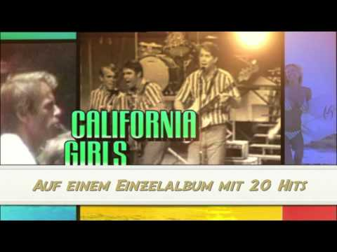 The Beach Boys - Fifty Big Ones - Greatest Hits - Trailer