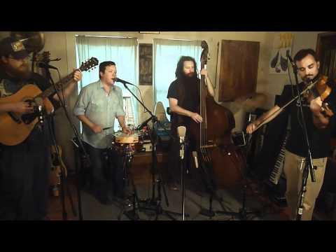 Boxcar Bandits -