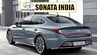 HYUNDAI SONATA INDIA REVIEW, LAUNCH DATE, PRICING AND ALL DETAILS