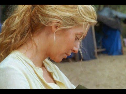 Juliet Burke - 106 - The Losties leave the beach - LOST