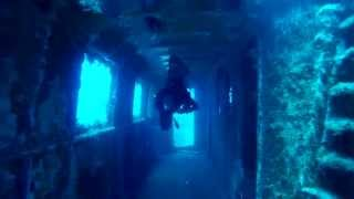Malta Dive Sites: MV Karwela, Xatt l-Ahmar, Gozo