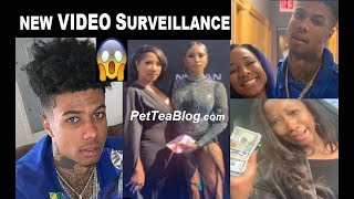 Blueface Exposes Mom, Sis & Real Reason he Kicked Them Out House Over Sister Wives 😱👊 New Video