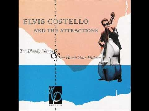 Elvis Costello - Getting Mighty Crowded