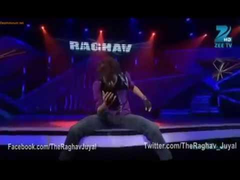 media raghav dance india dance