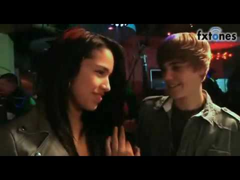 *hot* Justin Bieber baby [behind The Scenes - Hq] video