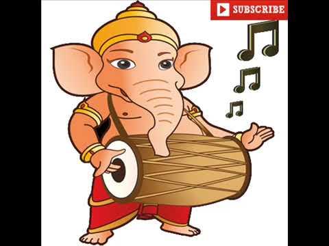 Shree Ganesh ringtone 2017
