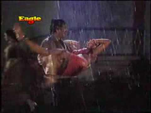 KUYILI hot rain song