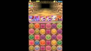 Poring Tower | Poringing! - Master | Zaerog + Guan Yu Team