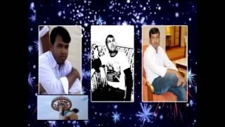 Ami Nissho Hoye Jabo Janona bangla song