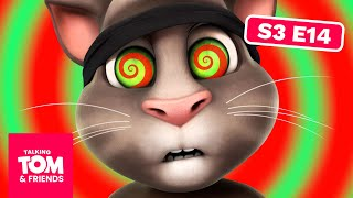 NEW! Tom the Brave - Talking Tom and Friends | Season 3 Episode 14