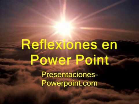 Presentaciones Power Point Gratis - YouTube