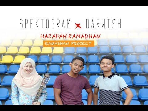 Harapan Ramadhan (Cover) - Man Bai ft Raihan by Spektogram & Darwish