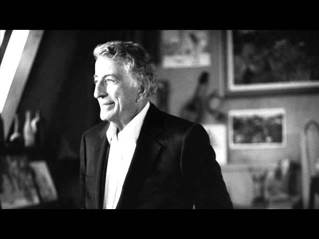 Tony Bennett - I39m In Love Again