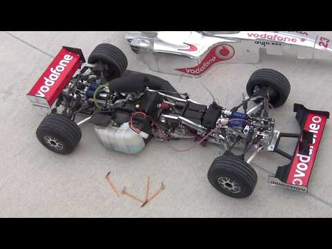 Andy FG F1 competition 2