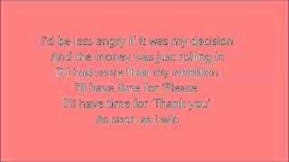 Clown Emeli Sande Karaoke With Lyrics
