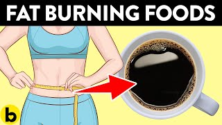 11 Surprising Foods You Didn't Know Burn Fat