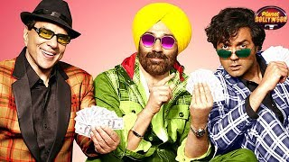 Sunny Deol Comes To Brother Bobby Deol's Rescue & How | Bollywood News