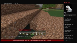 #minecraft Stream