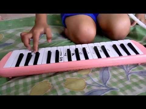 Pianika upin ipin nenek kebayan by aisya