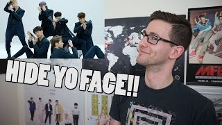 VIXX Shangri La MV Reaction