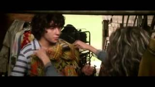 Nat Wolff & Jane Fonda in