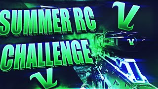 Viper Uprising: Summer Recruitment Challenge - Appclip RC #VURC (CLOSED)