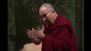 The Dalai Lama | Compassion is not a Sign of Weakness