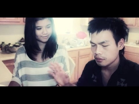 karen love song Music Video 2013(day eh soe)