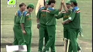 Pakistan vs South Africa World Cup 1992 HQ Extended Highlights