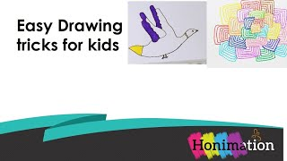 All Clip Of 3d Drawing Easy For Kids Bhclip Com